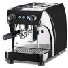 zwarte ( black ) ruby koffie machine