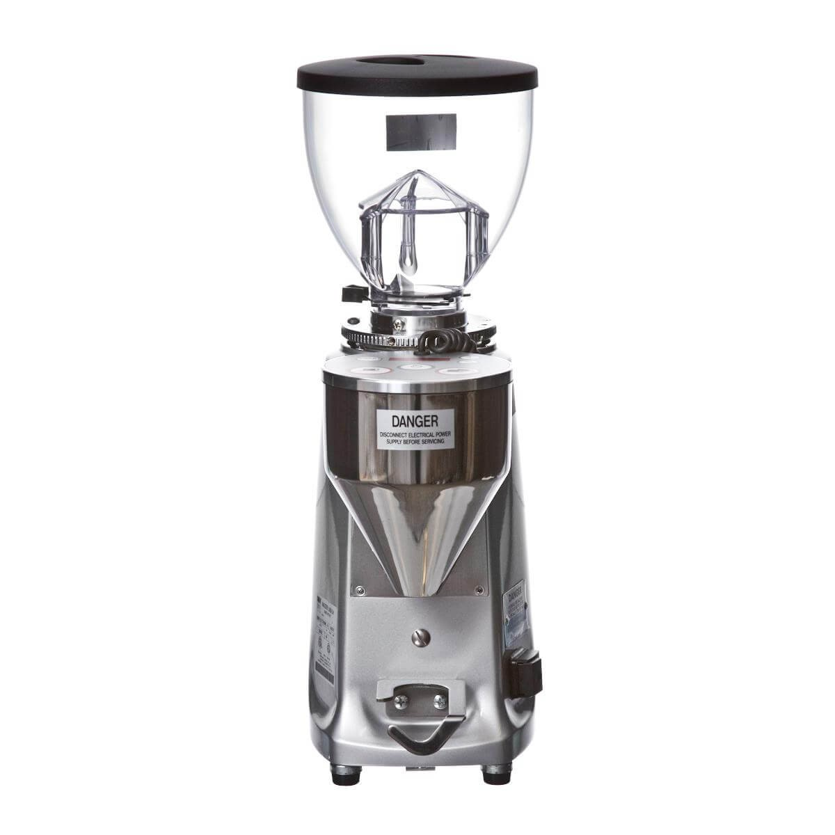 Frontview Mazzer Coffee Grinder Mini A
